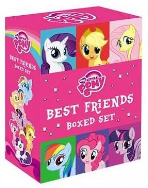 My Little Pony: Best Friends Boxed Set