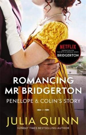 Romancing Mr Bridgerton