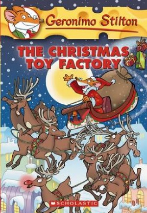 GS 27: CHRISTMAS TOY FACTORY