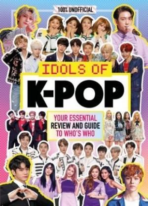 Idols of K-Pop