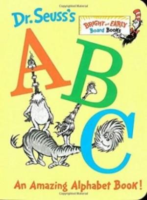 DR. SEUSS'S: ABC
