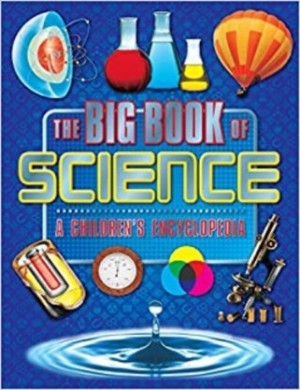 P-THE BIG BOOK OF SCIENCE