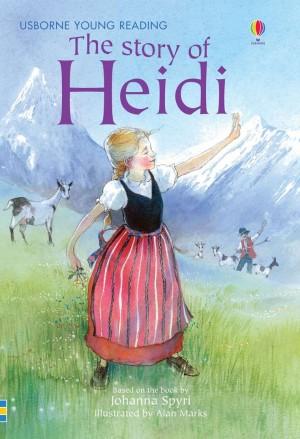 C-TURC THE STORY OF HEIDI