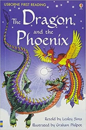 C-THE DRAGON AND THE PHOENIX