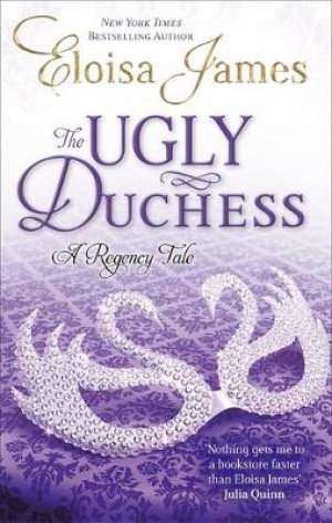 The Ugly Duchess: Number 4 in series