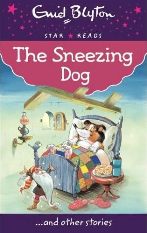 The Sneezing Dog