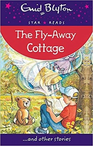 The Fly-Away Cottage: Star Reads