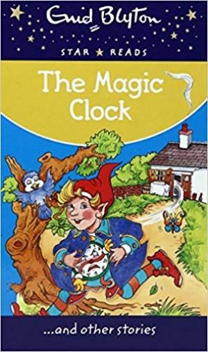 P-EB STAR READS: THE MAGIC CLOCK