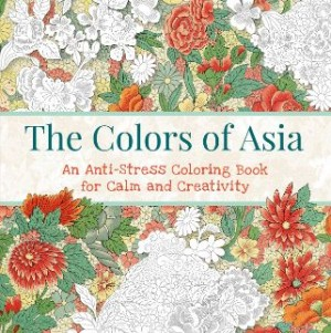CT COLORS OF ASIA