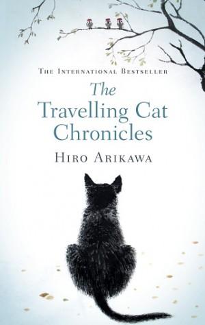 TRAVELLING CAT CHRONICLES (HB GIFT EDITI