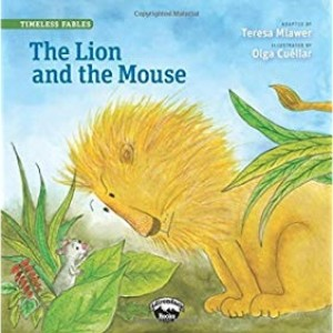 C-THE LION AND THE MOUSE
