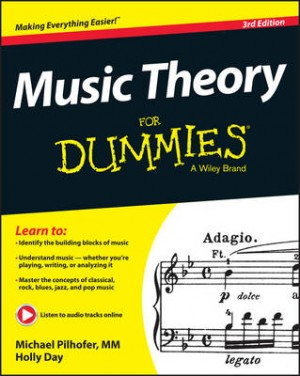 Music Theory For Dummies