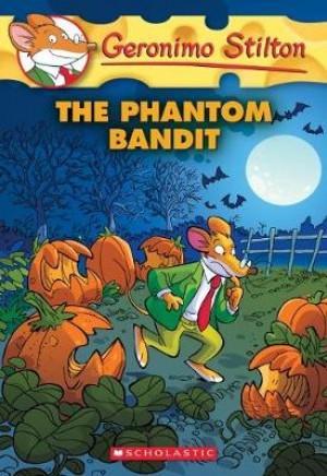 GS 70: THE PHANTOM BANDIT