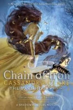 The Last Hours #02: Chain of Iron