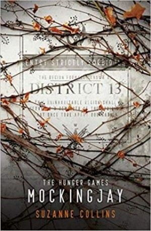HUNGER GAMES #03: MOCKINGJAY (10TH ANNI)