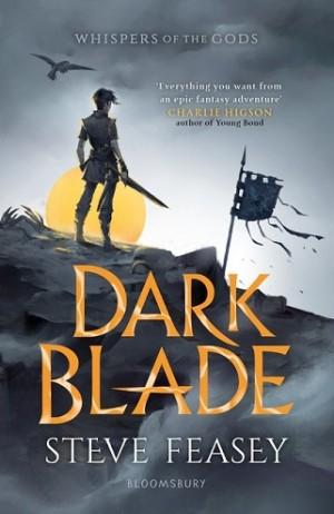 Dark Blade: Whispers of the Gods