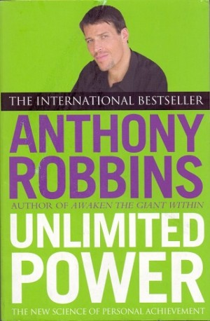 BP-ANTHONY ROBBINS:UNLIMITED POWER