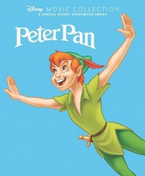 Disney Movie Collection: Peter Pan: A Special Disney Storybook Series