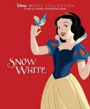 Disney Movie Collection: Snow White: A Special Disney Storybook Series