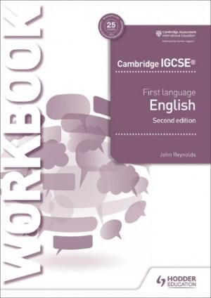 Cambridge IGCSE First Language English Workbook 2nd edition
