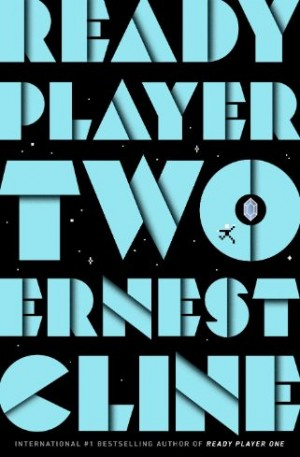 Ready Player Two On sale date 24 Nov