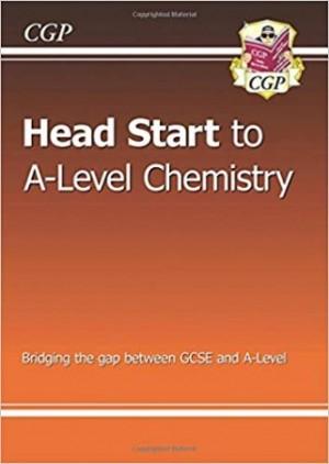 A-LEVEL - International School - Revision Books