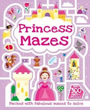 Princess Mazes