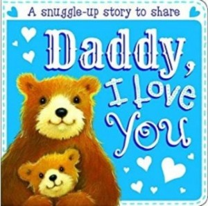 P-DADDY, I LOVE YOU