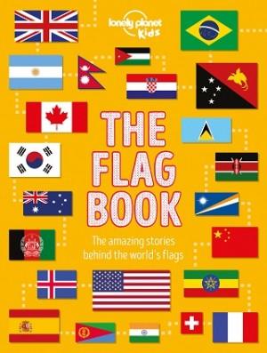 LP THE FLAG BOOK