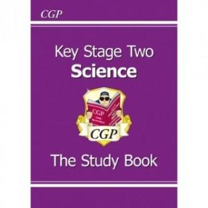 KS2 The Study Book -Science