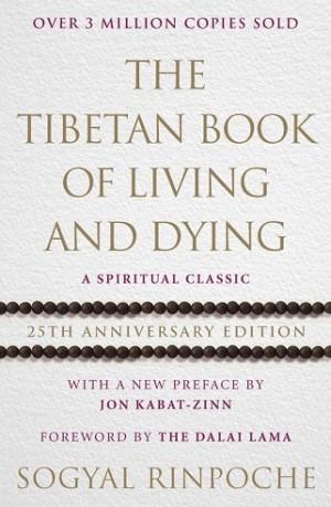 TIBETAN BOOK OF LIVING & DYING*