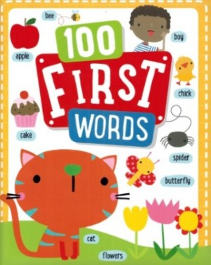 P-PADDED: 100 FIRST WORDS