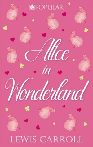 Collectors Library: Alice In Wonderland