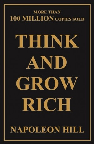 PE - THINK AND GROW RICH