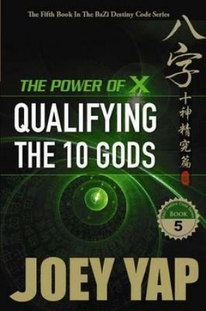 THE POWER OF X QUALIFYING THE 10 GODS