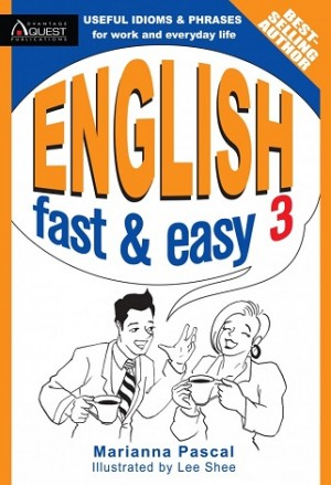ENGLISH FAST & EASY 3