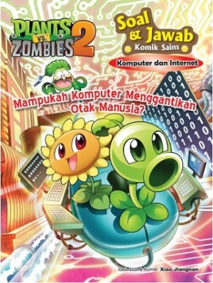 PLANTS VS ZOMBIES 2: KOMPUTER & INTERNET