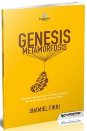 GENESIS METAMORFOSIS