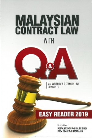 MALAYSIA CONTRACT LAW WITH Q&A