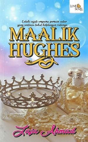 MAALIK HUGHES