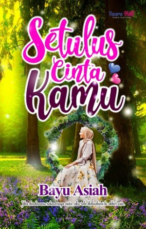 Cinta & Romantis - Fiksyen - Malay Books