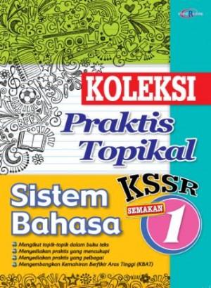 Tahun 1 Koleksi Praktis Topikal Sistem Bahasa