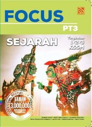 FOCUS PT3 SEJARAH