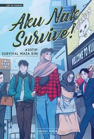 SIRI 30 WADAH: AKU NAK SURVIVE!