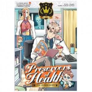 Prince Series 28: Preservers Of Health: The Human Body