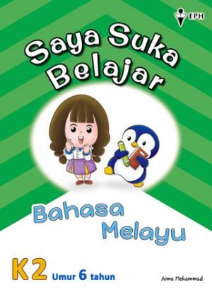 K2 Saya Suka Belajar Bahasa Melayu