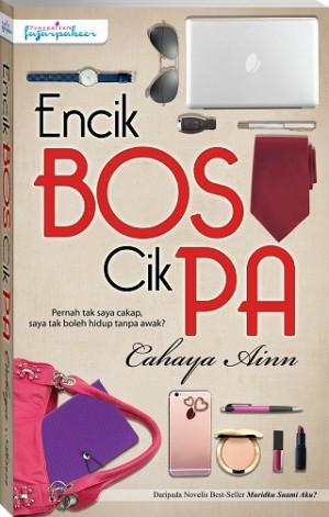 ENCIK BOS & CIK PA