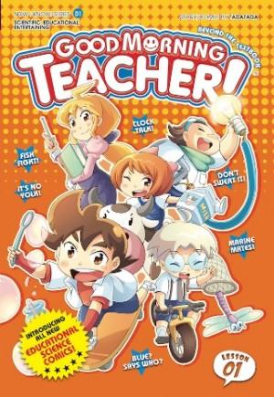 GOOD MORNING TEACHER 01