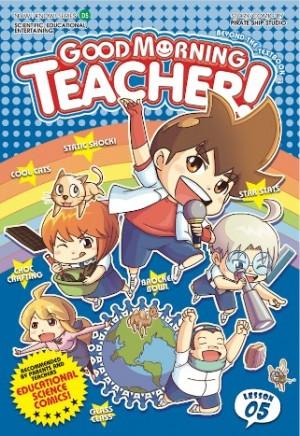 GOOD MORNING TEACHER 05