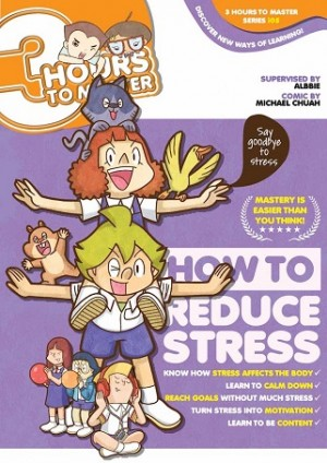 3 HOURS TO MASTER 05: HOW TO REDUCE STRESS